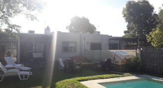 Casa «No me Jodan»